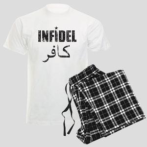 Original Infidel Men's Light Pajamas
