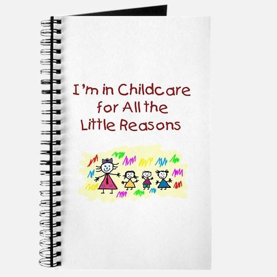 Little Reasons Journal