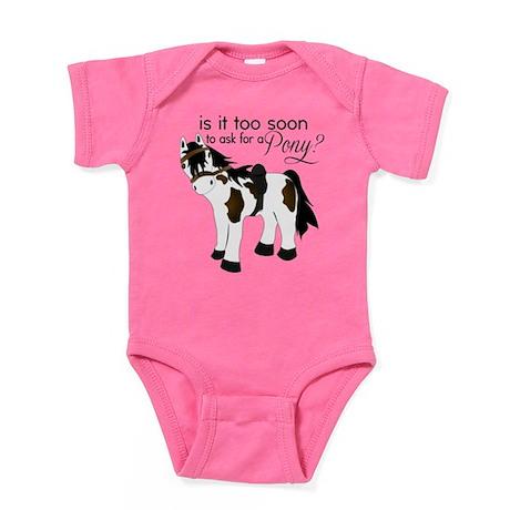 Infant Bodysuits