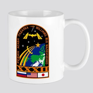Expedition 32 Mug
