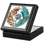Mikado Dragon Keepsake Box