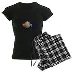 Bird Seed Ball Pajamas