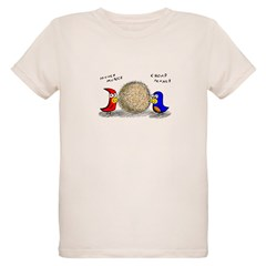 Bird Seed Ball T-Shirt