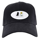 Lewis and Flower Baseball Hat