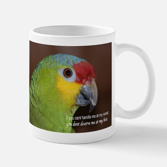 Juicy the amazon Mug