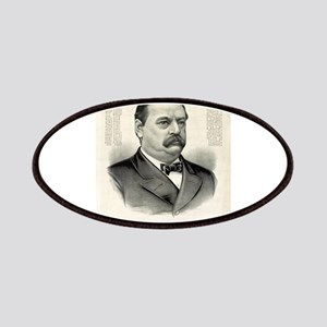 Gov. Grover Cleveland, 22nd President of the Unite