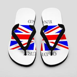 Oldbury England Flip Flops