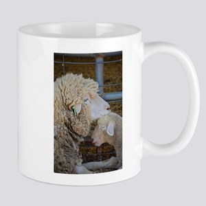 Stomper and Lamb Mug