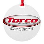 Torco Accelerator Ornament