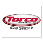 Torco Accelerator Posters
