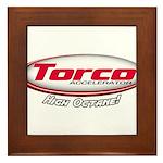 Torco Accelerator Framed Tile
