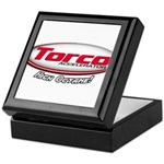 Torco Accelerator Keepsake Box