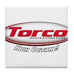Torco Accelerator Tile Coaster