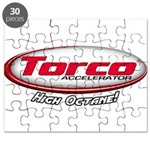 Torco Accelerator Puzzle