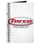 Torco Accelerator Journal