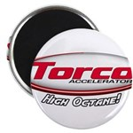"""Torco Accelerator 2.25"""" Magnet (10 pack)"""