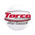 """Torco Accelerator 3.5"""" Button (100 pack)"""