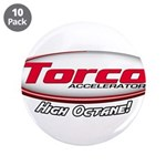 """Torco Accelerator 3.5"""" Button (10 pack)"""