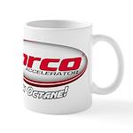 Torco Accelerator Mug