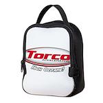 Torco Accelerator Neoprene Lunch Bag