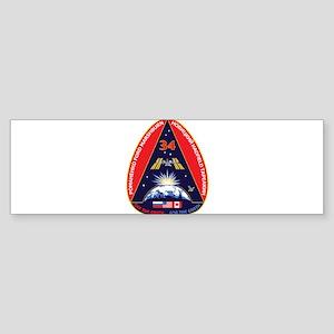 Expedition 34 Sticker (Bumper)