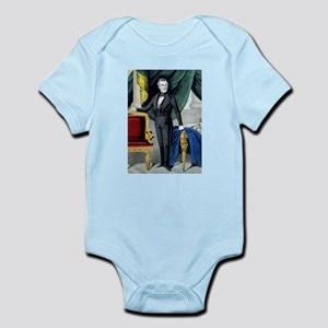 James K. Polk--President elect of the United State