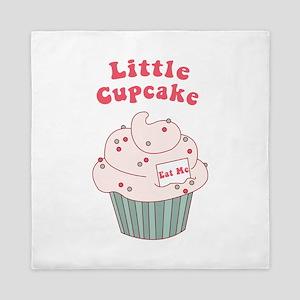 Little Cupcake Queen Duvet