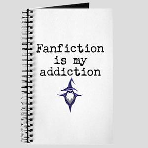 Fanfiction Journal