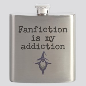Fanfiction Flask