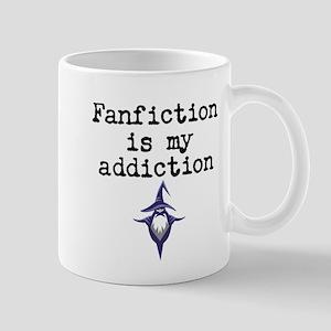 Fanfiction Mug