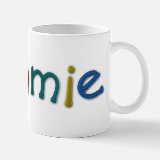 Sammie Play Clay Mug