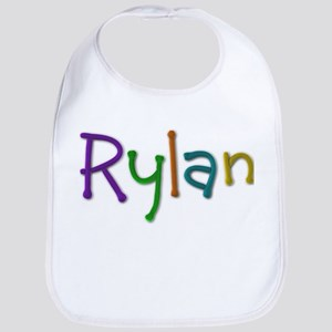Rylan Play Clay Bib
