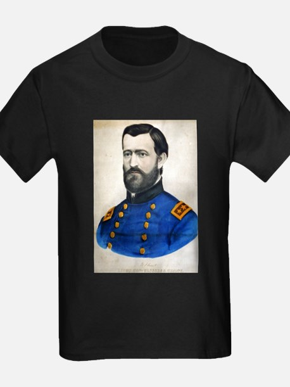 Lieut. Genl. Ulysses S. Grant - 1907 T