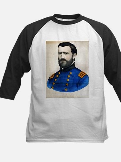 Lieut. Genl. Ulysses S. Grant - 1907 Tee