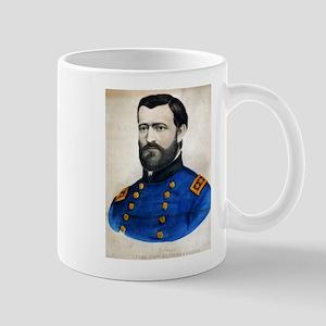 Lieut. Genl. Ulysses S. Grant - 1907 11 oz Ceramic