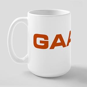 GAAPimp -  Large Mug
