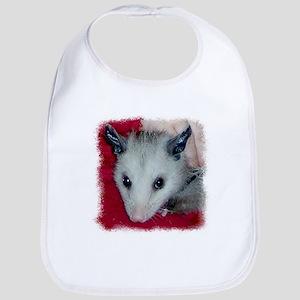 Little Possum Bib