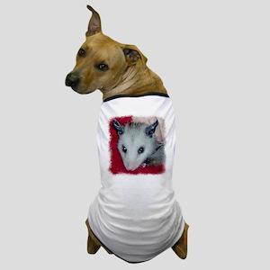 Little Possum Dog T-Shirt