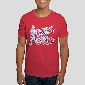 Tuesday Foosday T-Shirt