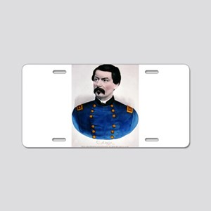 Majr. Genl. George B. McClellan - the peoples choi