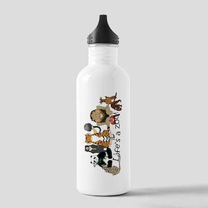 Atlanta Carnivores Stainless Water Bottle 1.0L