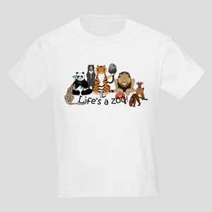 Atlanta Carnivores Kids Light T-Shirt