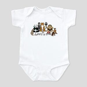 Atlanta Carnivores Infant Bodysuit