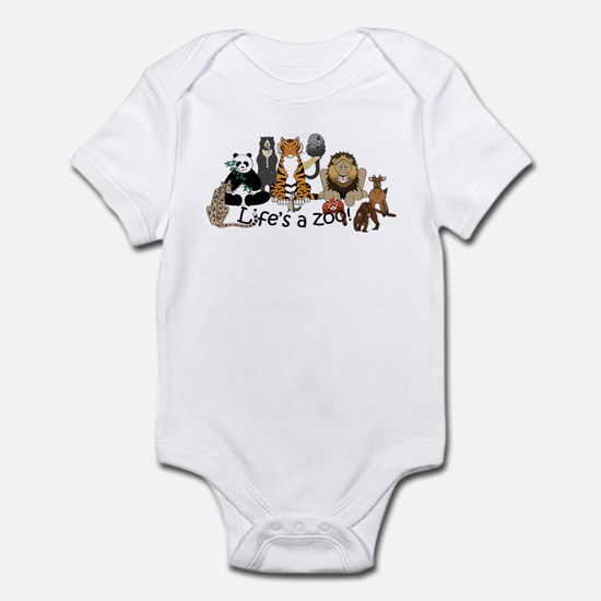 Atlanta Carnivores Infant Bodysuit