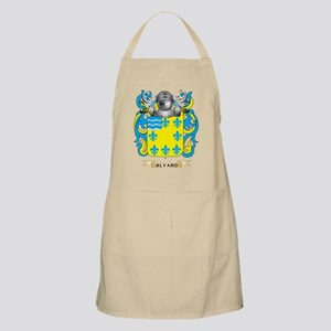 Alvaro Coat of Arms Apron