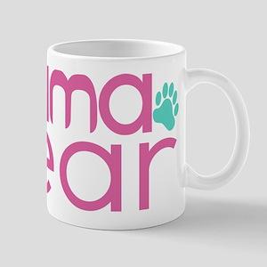 Mama Bear - Family Matching Mug