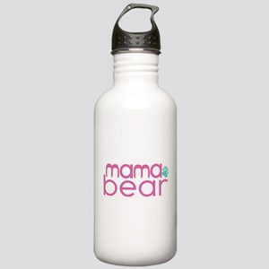 Mama Bear - Family Matching Stainless Water Bottle