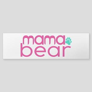 Mama Bear - Family Matching Sticker (Bumper)