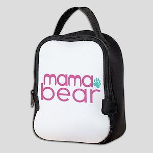 Mama Bear - Family Matching Neoprene Lunch Bag