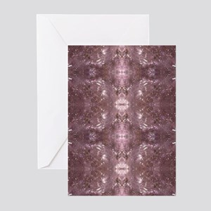 Amethyst 1 Greeting Cards (Pk of 10)